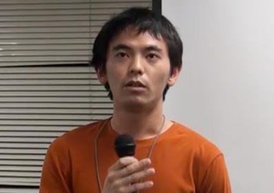RQの3.11ビデオギャラリー