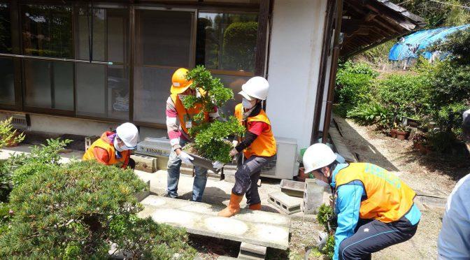 5/17 RQ九州報告会・ボランティア説明会(東京)